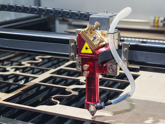 ZX-Laser-Machining-Equpment
