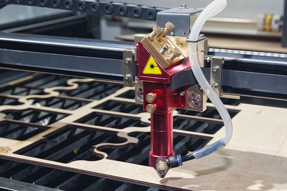 ZX-Laser-Machine